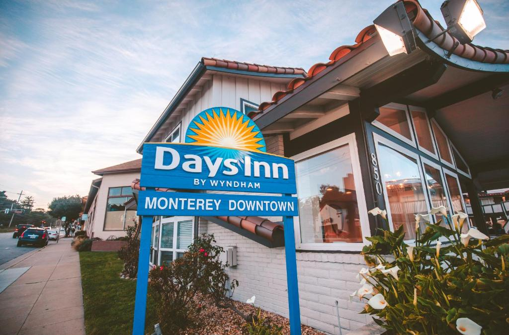 Days Inn Inn Near Me