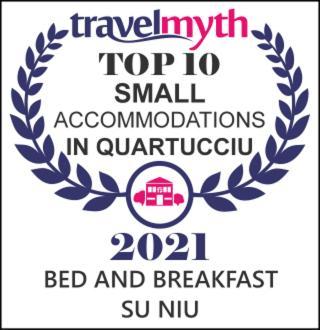 Bed and Breakfast Su Niu image1