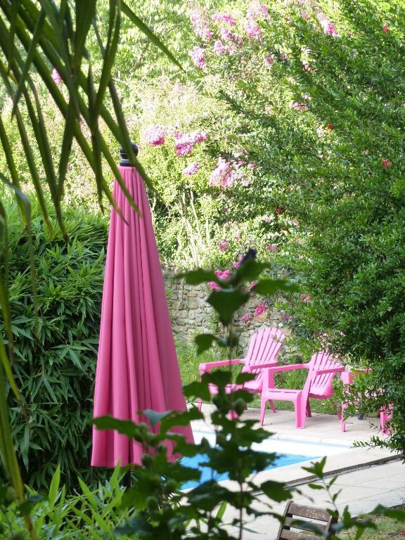 Saint Jean Du Gard Hotel