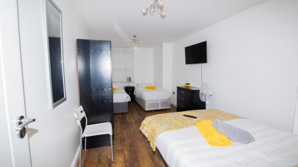 Rusholme Rooms