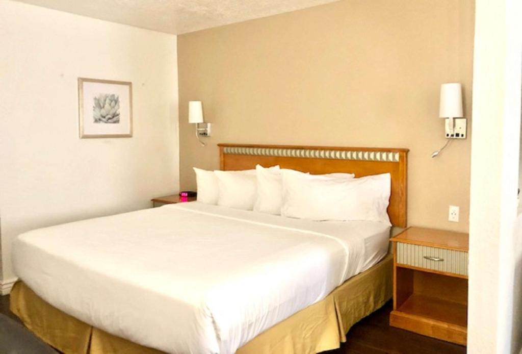 SureStay Plus Hotel by Best Western Albuquerque I-40 Eubank