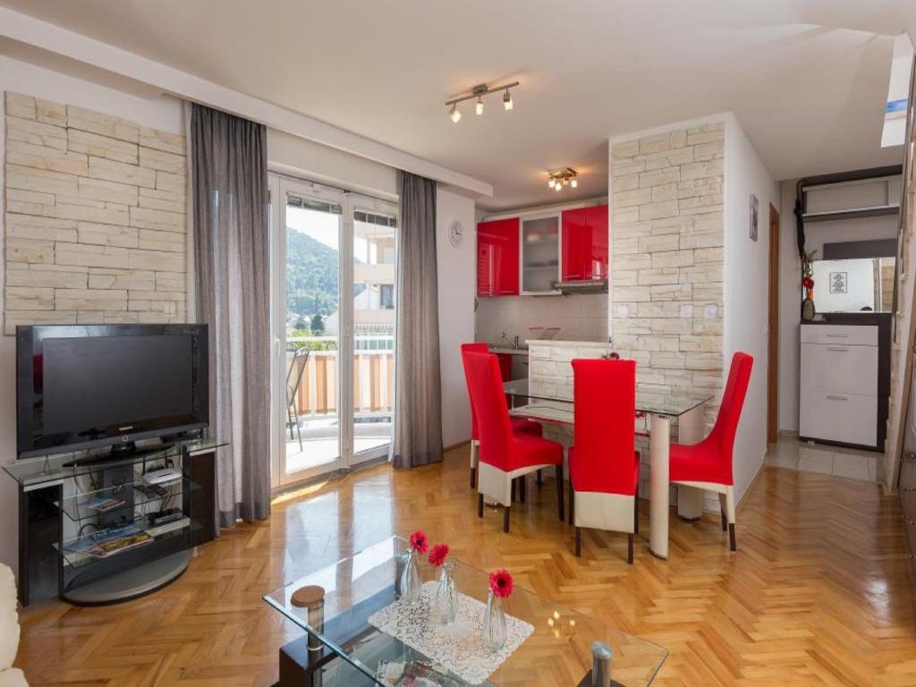 Apartment Ariana