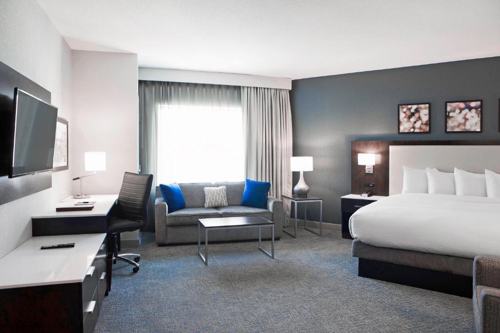 Hilton Garden Inn Minneapolis - University Area