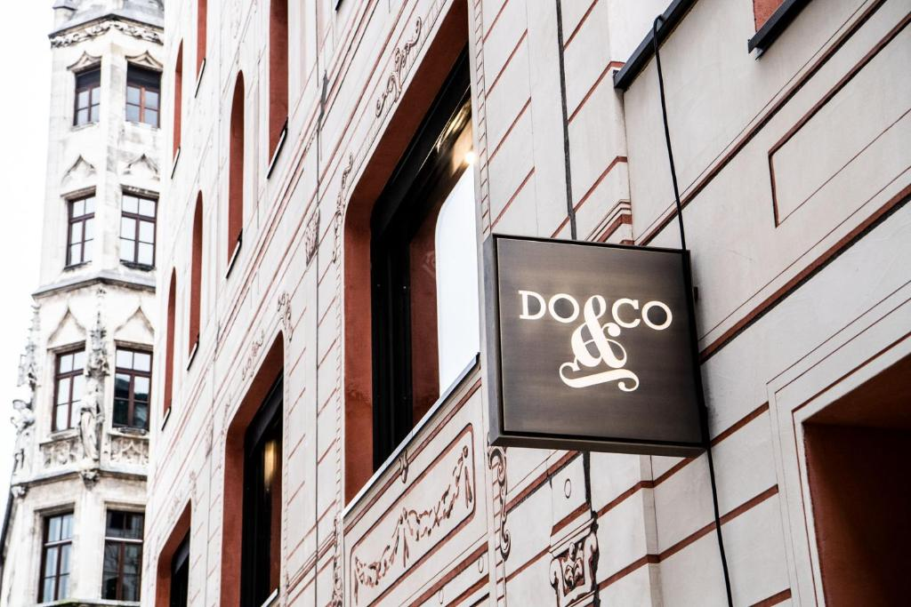 DO & CO Hotel München