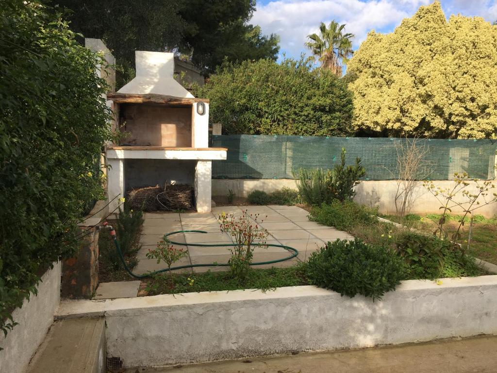 Casa Vacanze Porto Pino img3