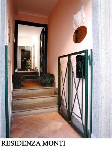 Residenza Monti