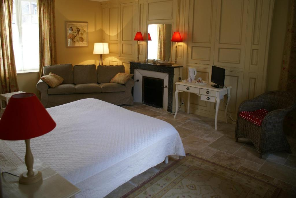 Hotel Beauval Booking