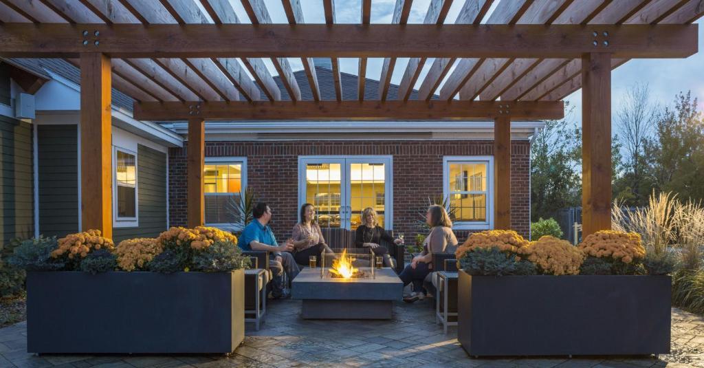 TownePlace Suites by Marriott Burlington Williston