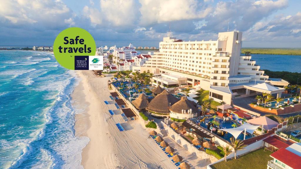 Royal Solaris Cancun - Все включено