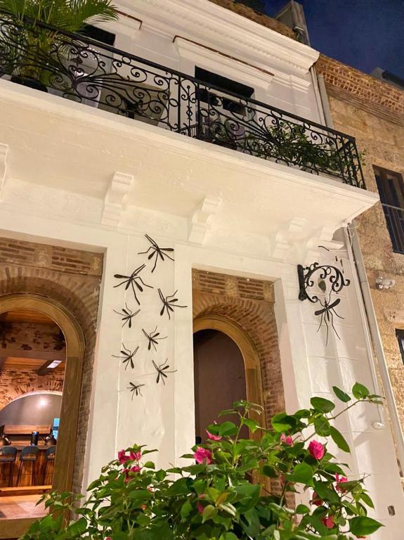 Mosquito Boutique Hotel Zona Colonial