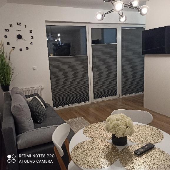 noclegi Darłowo Apartament Mila Marina