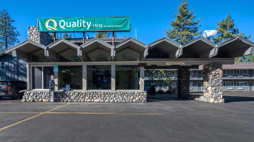 Quality Inn South Lake Tahoe