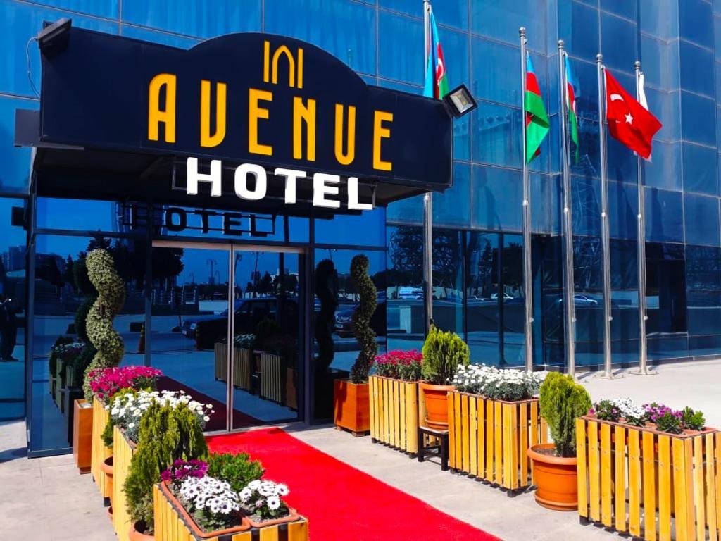 Avenue Hotel Baku