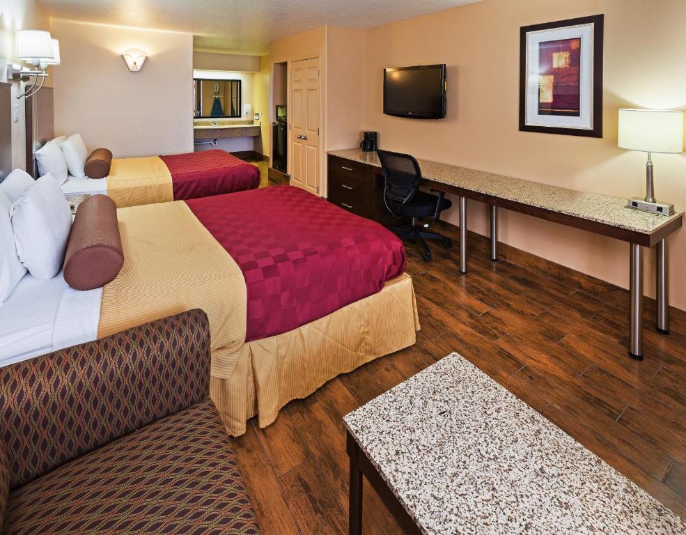Texas Inn And Suites Raymondville In Raymondville Texas Usa 40