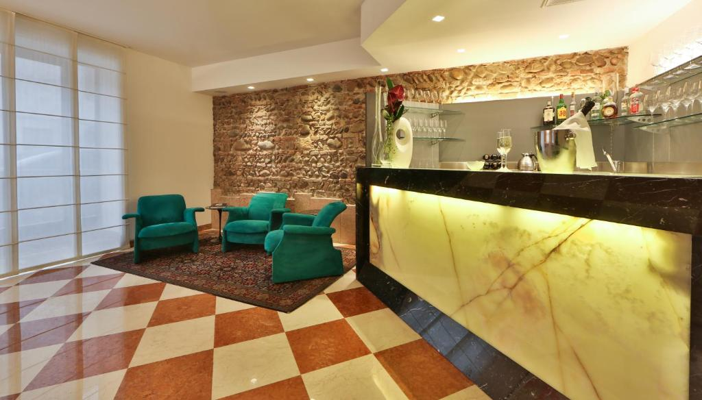 Hotel De Capuleti Verona Booking