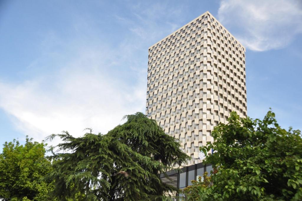 Maritim Hotel Plaza Tirana