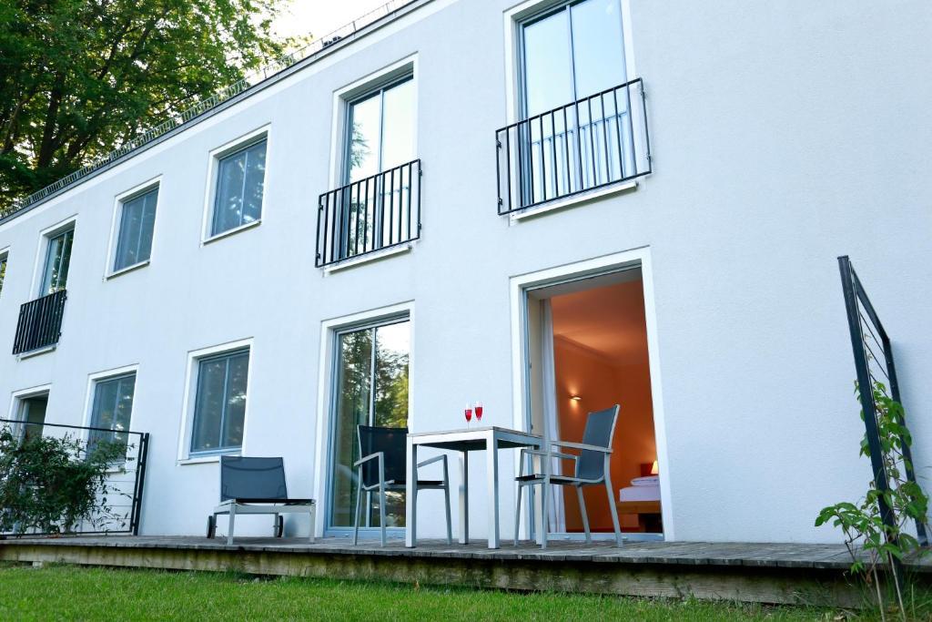 b o parkhotel bad aibling online booking viamichelin. Black Bedroom Furniture Sets. Home Design Ideas