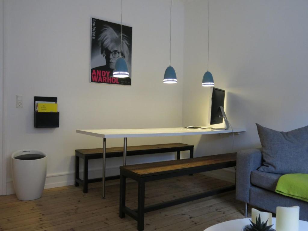 ApartmentInCopenhagen Apartment 930