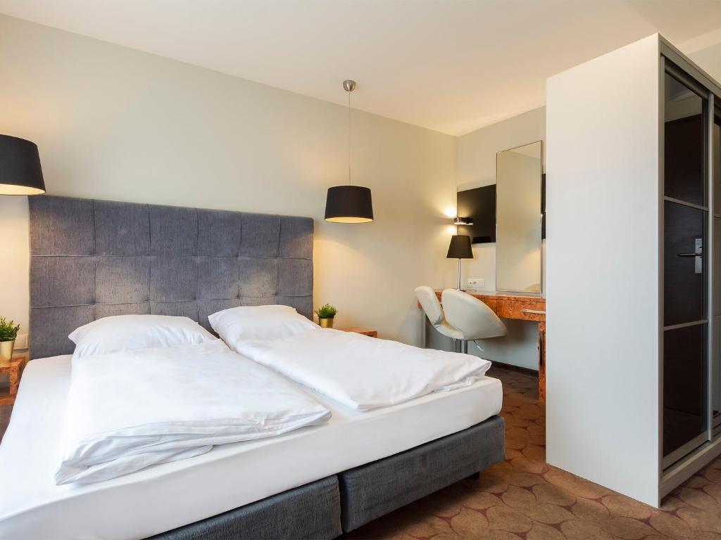 noclegi Kołobrzeg VacationClub – Sand Hotel Apartament 317