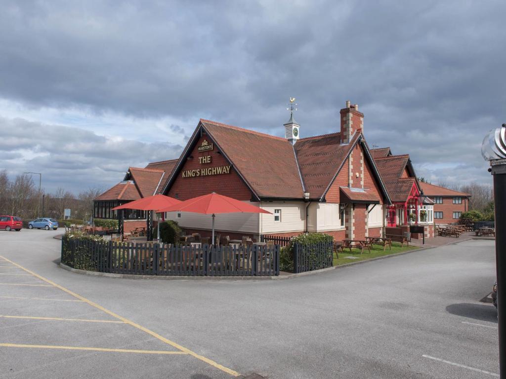 Kings Highway, Derby by Marston's Inns