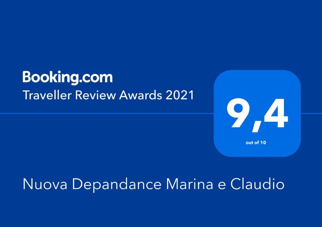 Nuova Depandance Marina e Claudio image2