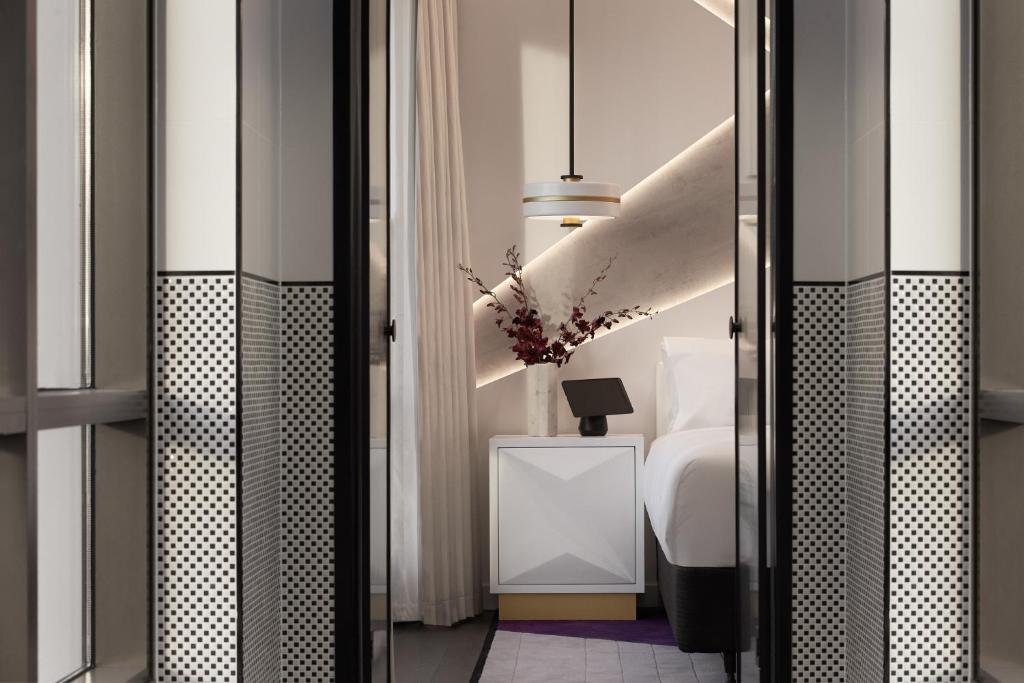 Hotel X Brisbane Fortitude Valley