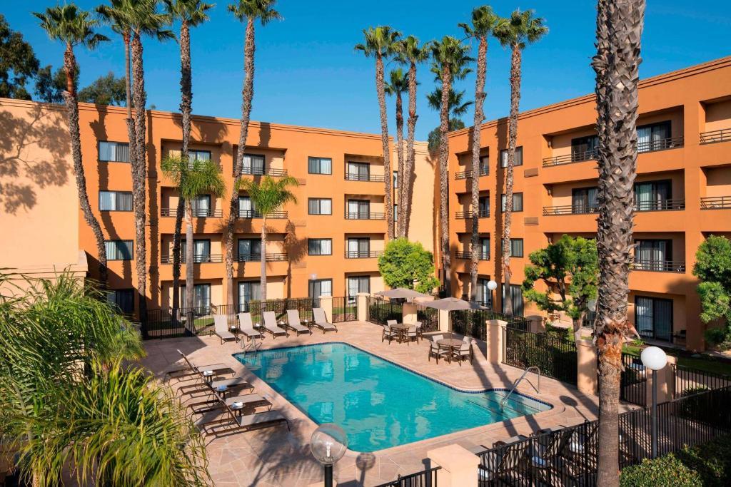 Sonesta Select Los Angeles Torrance South Bay