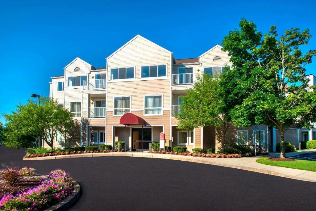 Sonesta ES Suites Boston Westborough