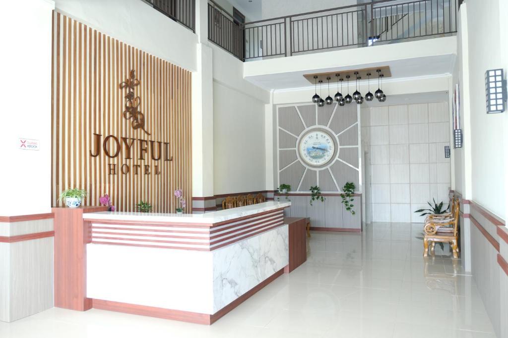 Joyful Hotel