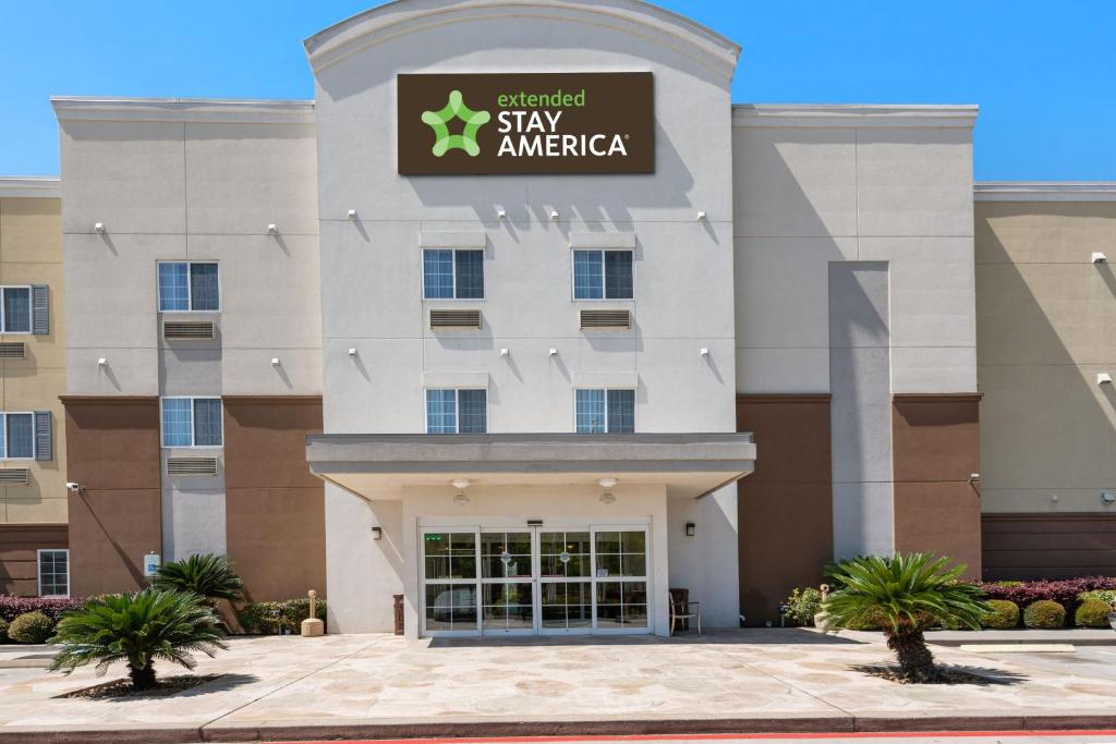 Extended Stay America Suites - Lawton - Fort Sill