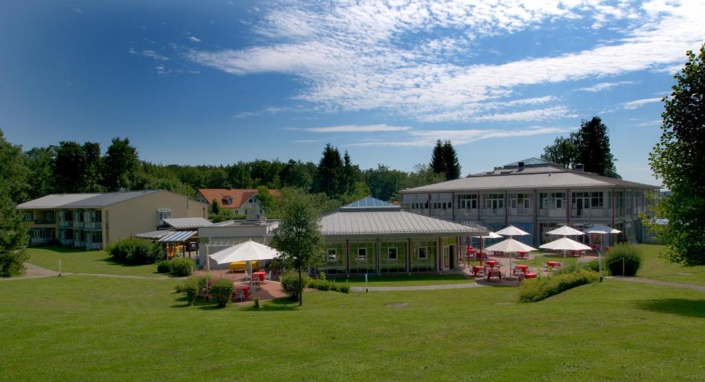 Starnberger See Hotel Feldafing