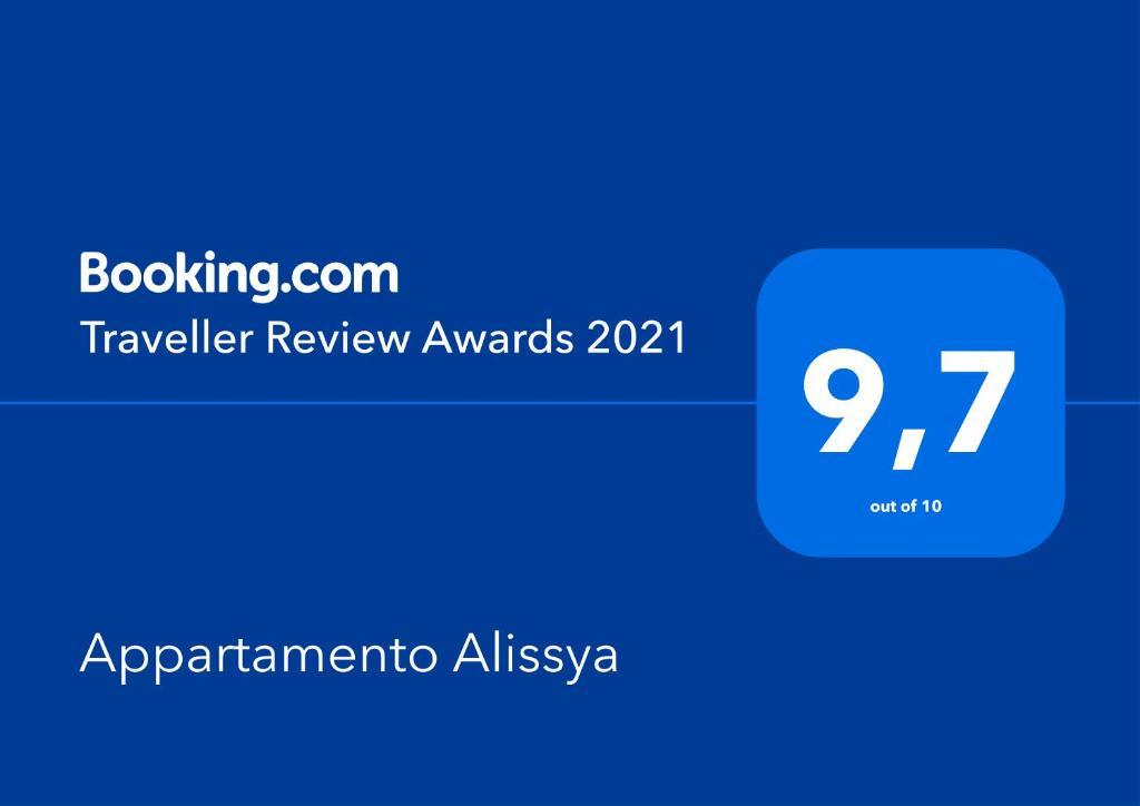 Appartamento Alissya img7