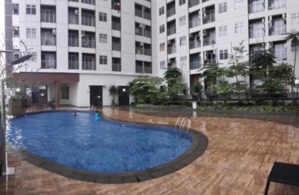 Dinda Apartment Serpong Green View
