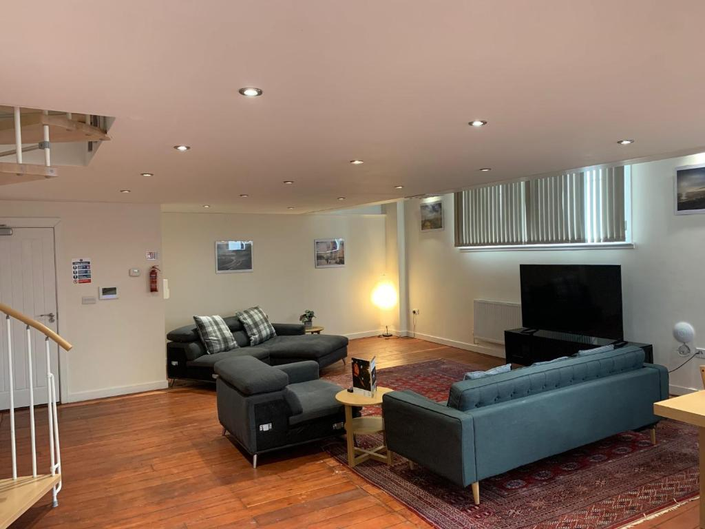 Charter House School Serviced Apartments - Hull Serviced Apartments HSA
