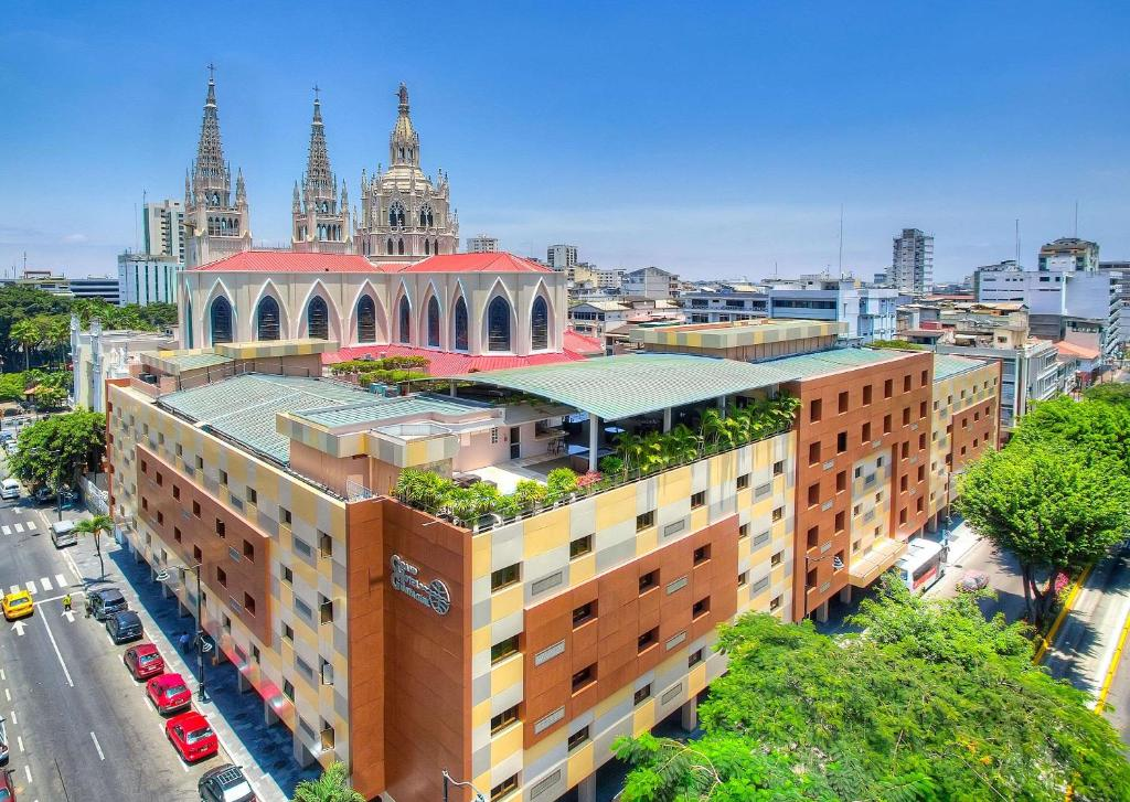 Grand Hotel Guayaquil, Ascend Hotel Collection