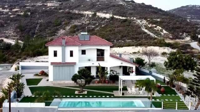 Kasparis View Residence