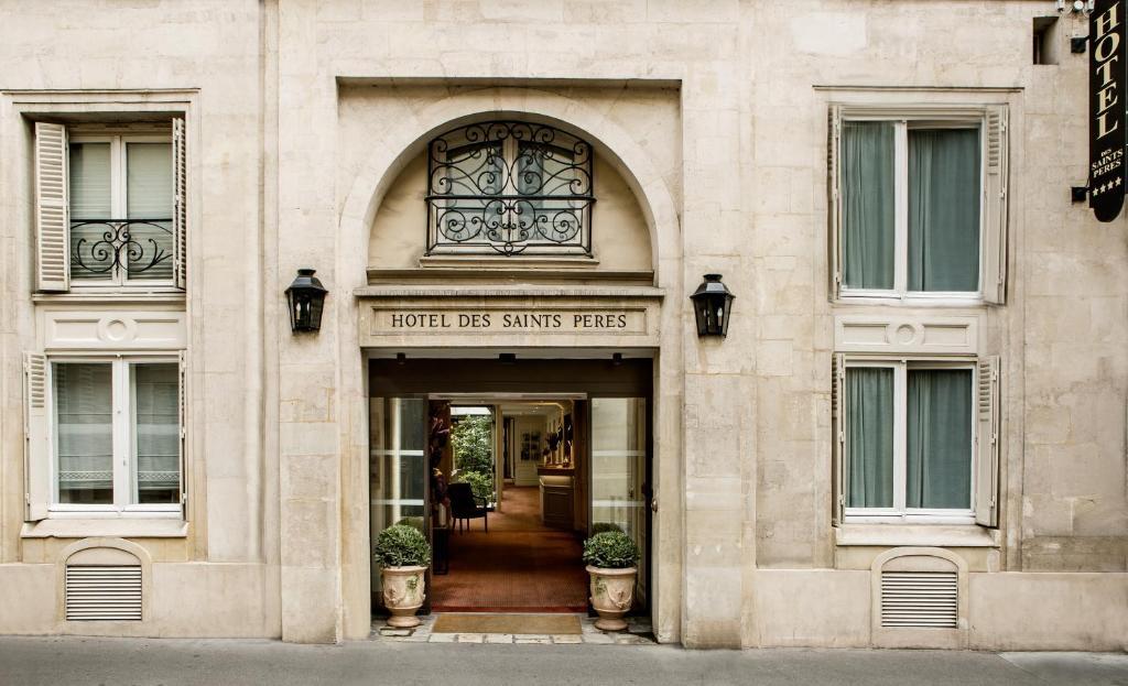 Hotel Des Saints Peres - Esprit de France