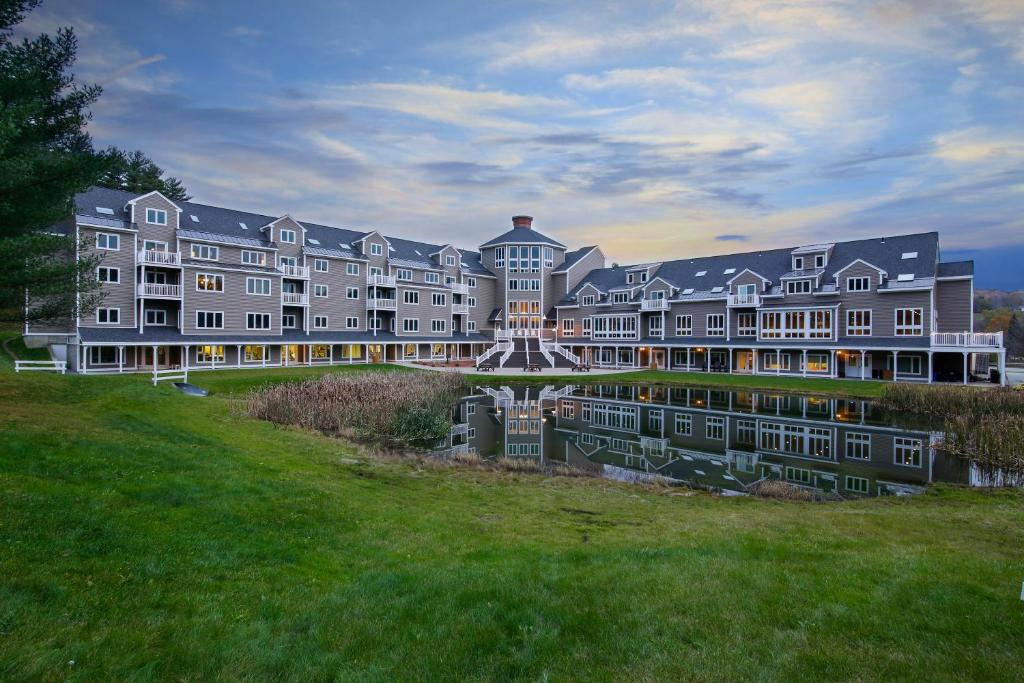 Holiday Inn Club Vacations Mount Ascutney Resort, an IHG Hotel