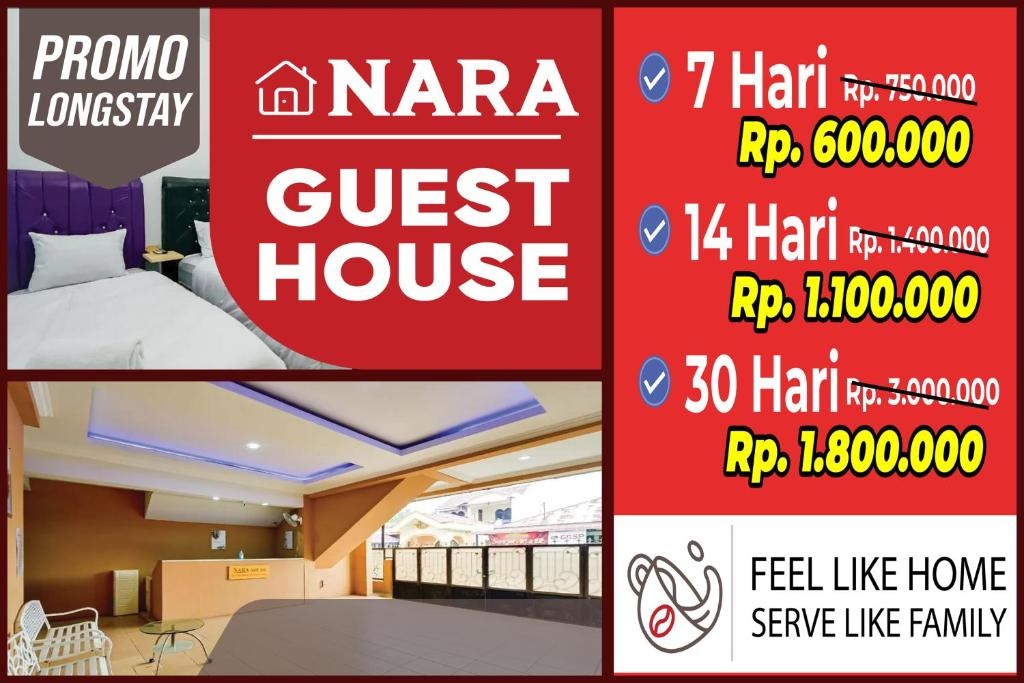 New Nara Guest House
