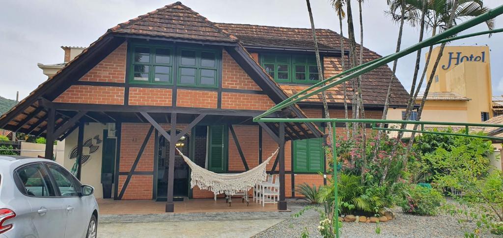 Casa Olaria - ao lado do Beto Carrero