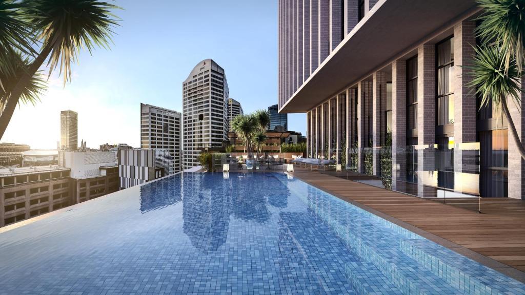 Crowne Plaza Sydney Darling Harbour, an IHG Hotel