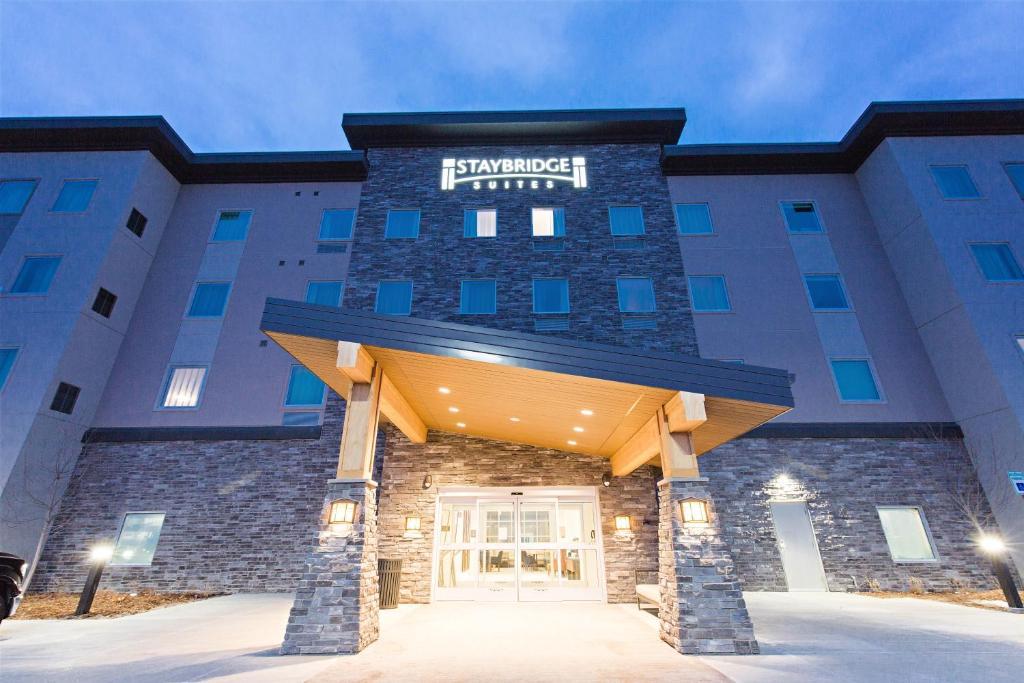 Staybridge Suites - Denver North - Thornton, an IHG Hotel