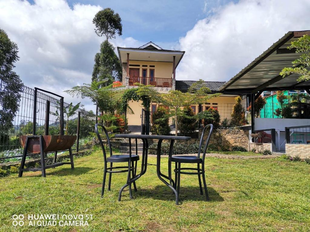 Villa Guest House Pangalengan
