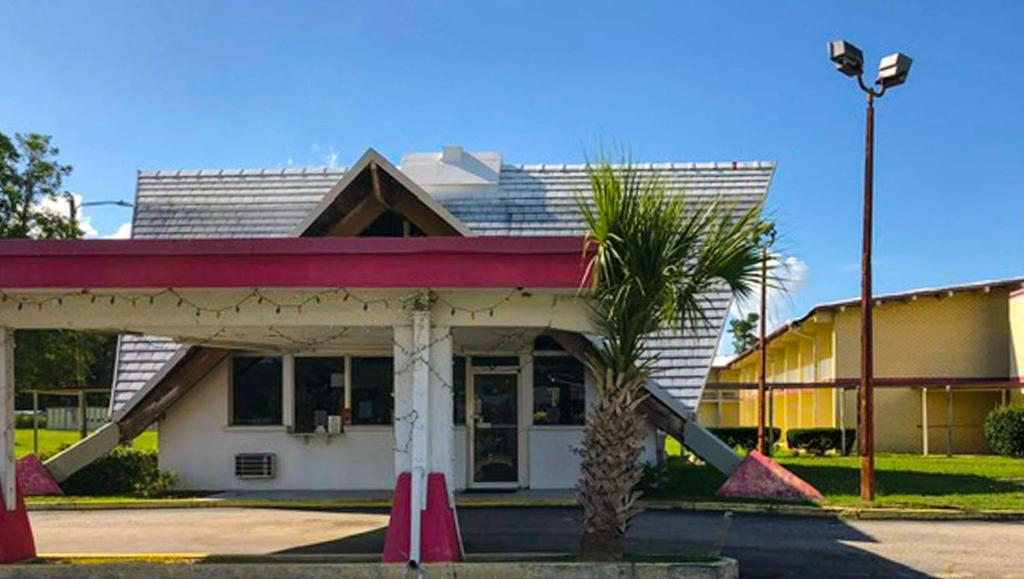 Sunset Inn Manning