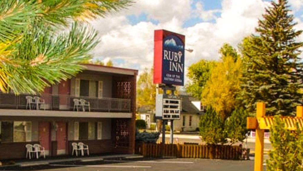Ruby Inn Bridgeport