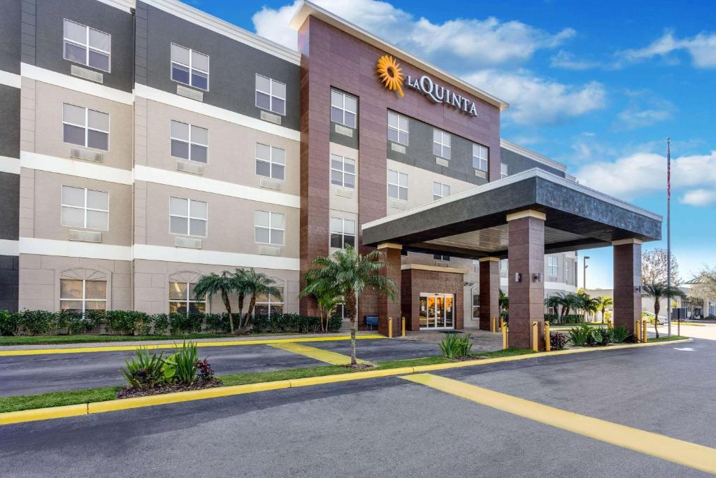 La Quinta by Wyndham Tampa Central