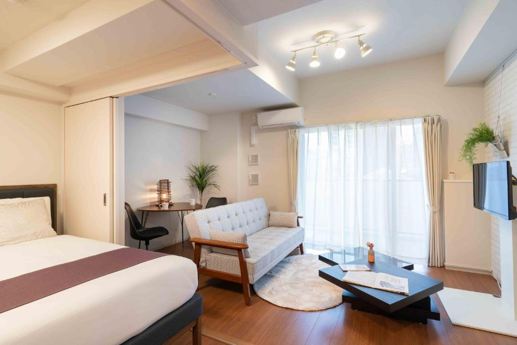 BON Condominium Umeda