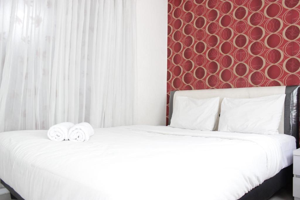 Comfy 1BR Apartment at Gateway Pasteur near Exit Toll Pasteur By Travelio