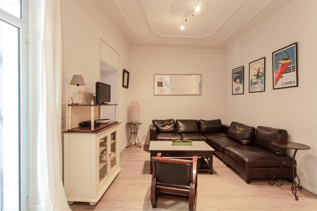 Perrissol Furnished flat