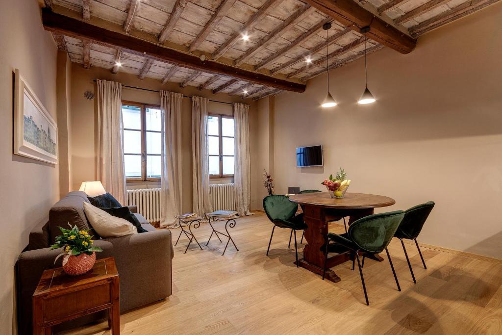 Mamo Florence - Santa Croce Apartment